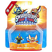 Skylanders Trap Team Mini's - Drobit & Snappy