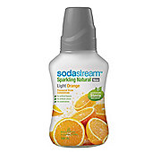 SodaStream Stevia Orange Flavour Syrup