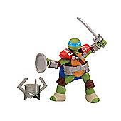 Teenage Mutant Ninja Turtles Wave 10 - Leonardo the Knight Action Figure
