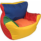 Ashcroft Soft Play Bean Bag Chair