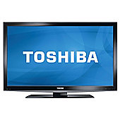 Toshiba 40BL702 40 Inch Full HD 1080p LED TV With Freeview