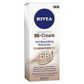 Nivea Visage Daily Essentials BB Cream Dark