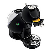 Delonghi EDG420B Dolce Gusto Coffee Machine with 15 Bar Pressure