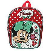Disney Minnie Mouse Arch Backpack