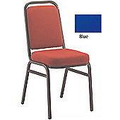 Arista KF03337 Banqueting Chair Blue