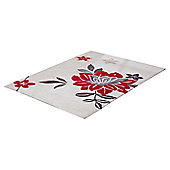 Ultimate Rug Co Aspire Volga Modern Rug - 120 cm x 170 cm (3 ft 11 in x 5 ft 7 in)