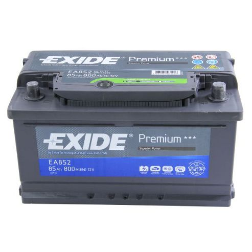 Premium Battery 110 (85Ah)