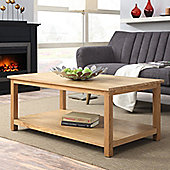 Birlea Cambridge Coffee Table