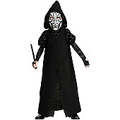Harry Potter Death Eater Deluxe - Child Costume 5-7 years
