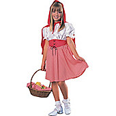 Child Red Riding Hood Small