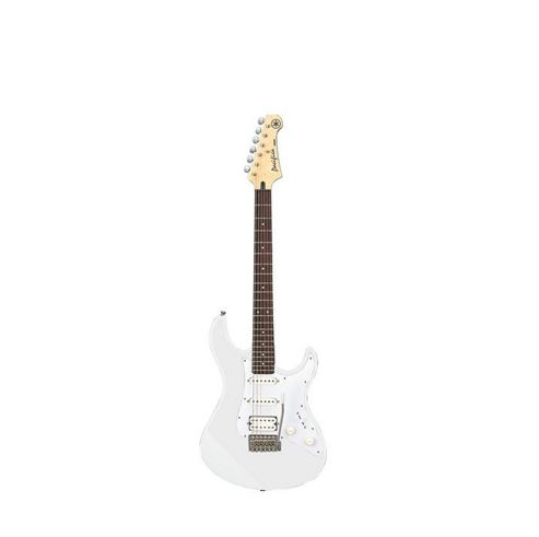buy yamaha pacifica 012 electric guitar vintage white from our all electric guitars range tesco. Black Bedroom Furniture Sets. Home Design Ideas