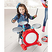 ELC Super Sounds Electronic Drum Kit