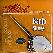 Alice 4 String Banjo Strings