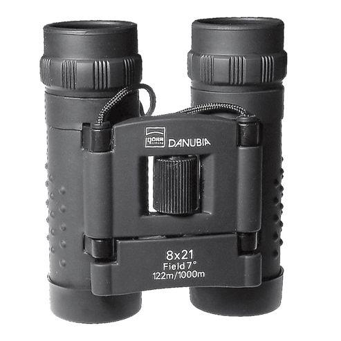 Danubia 544000 20 8x21 Pocket Binoculars