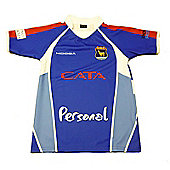 Kooga Cuyo 2014 Rugby Jersey - Blue