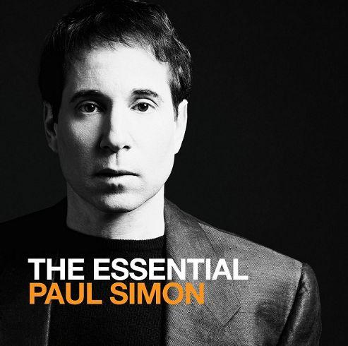 Essential Paul Simon