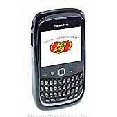 BlackBerry 8520/9300 Case Liquorice