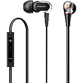 SONY XBA2IP EARPHONES FOR IPHONE