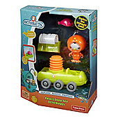 Octonauts Peso's Deep Sea Octo Buggy