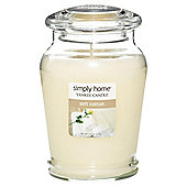 Yankee Candle Large Jar Soft Cotton