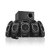 Creative Labs A550 51 PC Speakers