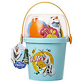 Disney Frozen Olaf Bathtime Bucket