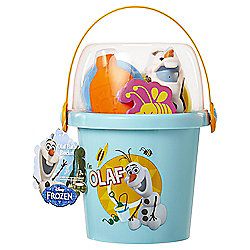 Disney Frozen Olaf Bathtime Bucket