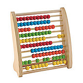 ELC Wooden Abacus