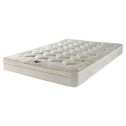 Airsprung Double Mattress - Hatton Cushiontop