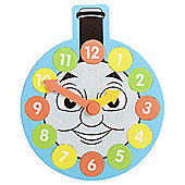 Thomas & Friends Bath Time Clock