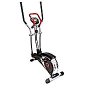 Marcy ER6000D Manual Elliptical Cross Trainer
