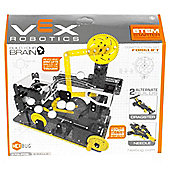 VEX Robotics Fork Lift Ball Machine by HEXBUG