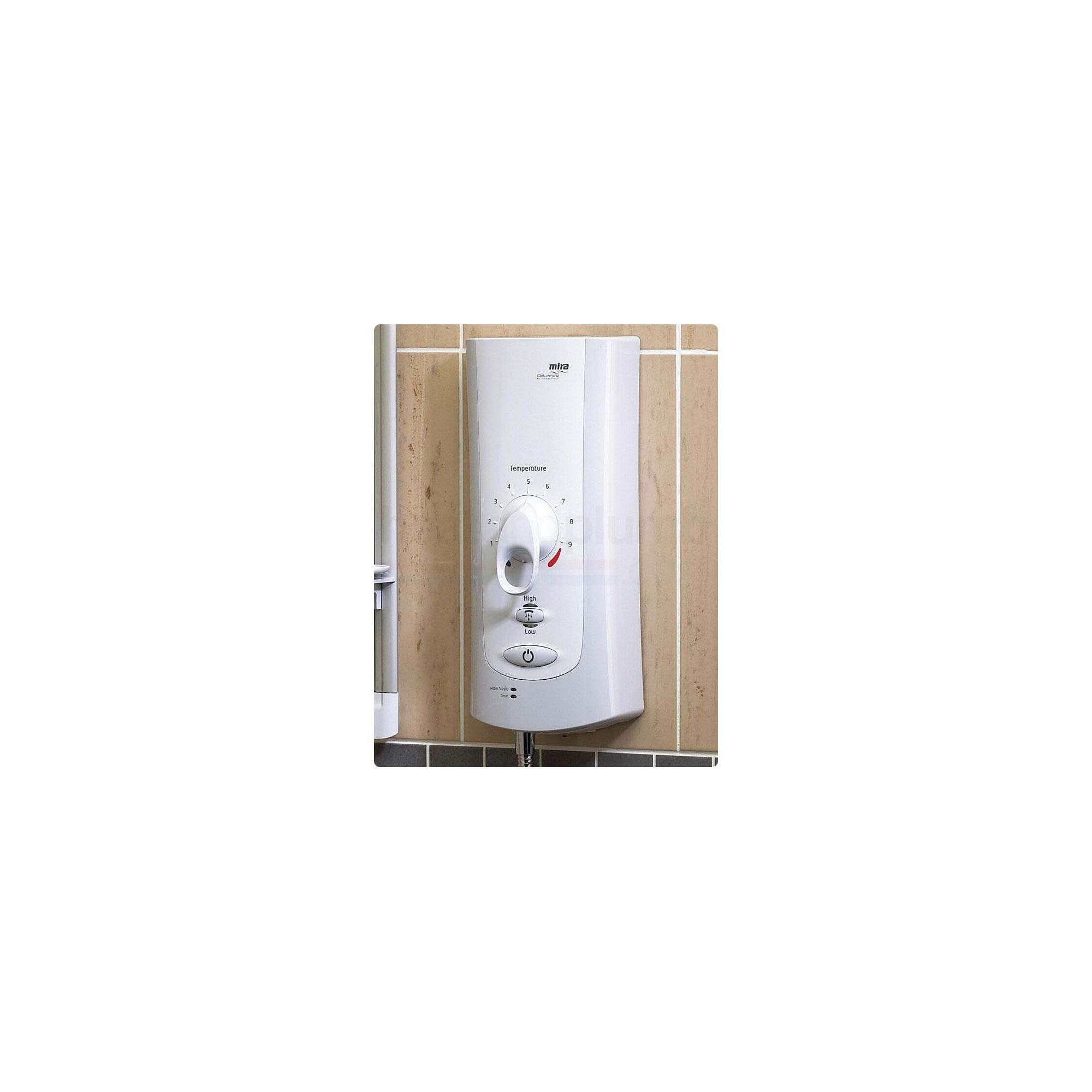 Mira Advance ATL Flex 9.0kW Electric Shower at Tesco Direct