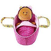 Lilliputiens Baby Zoe Doll
