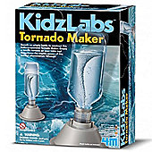 Great Gizmos Kidz Labs Tornado Maker