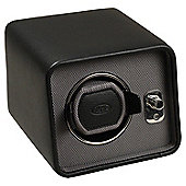 Wolf Designs Windsor Module 2.5 Single Watch Winder - Black