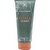 Laura Biagiotti Roma Uomo Shower Gel 200ml