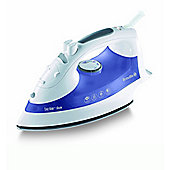 VIN143 1800w Easy Glide Steam Iron with Anti-Drip & Vertical Steam