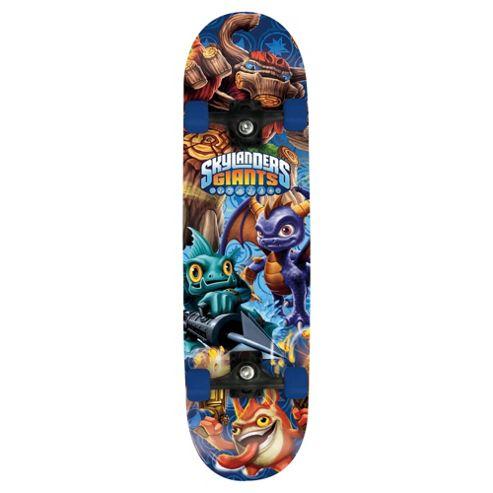 MV Sports Skylanders Skateboard