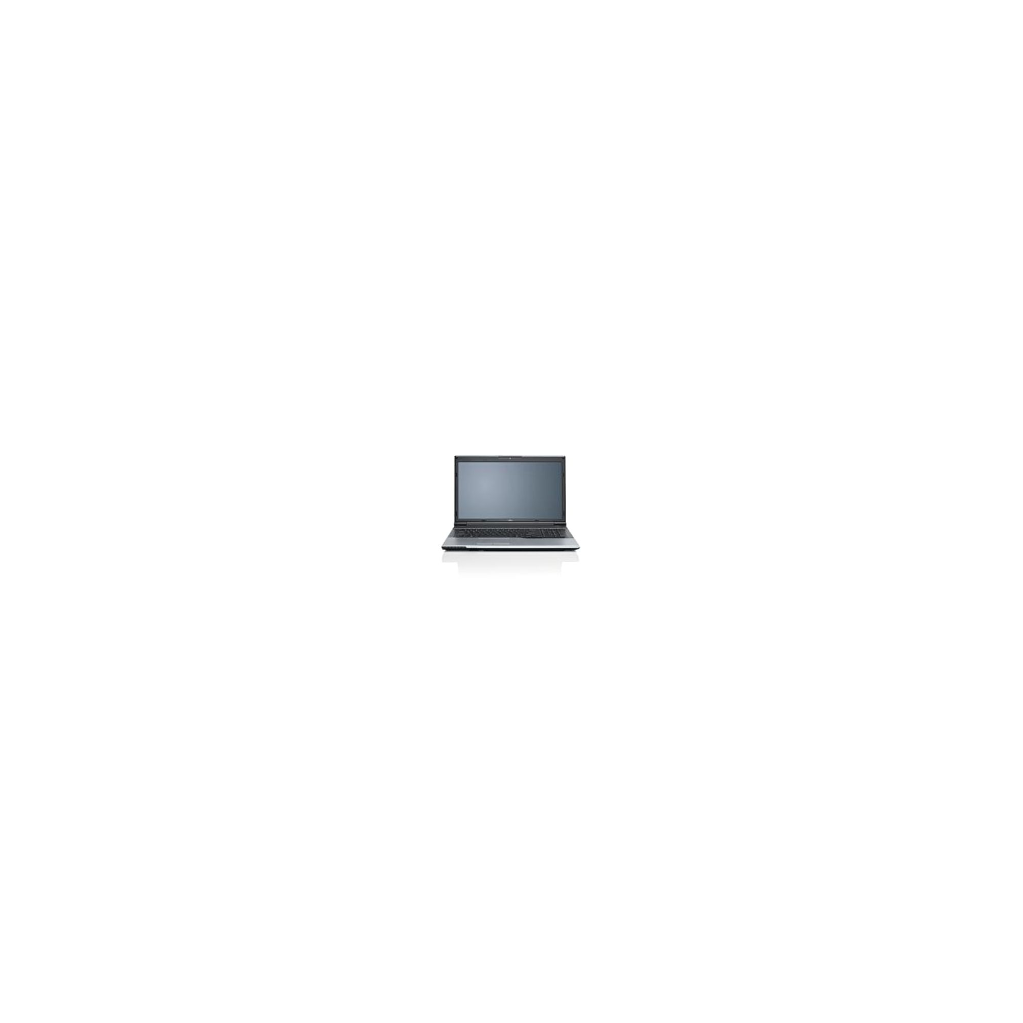 Fujitsu LIFEBOOK N532 (17.3 inch) Notebook Core i7 (3630QM) 2.4GHz 6GB 750GB DVD (SM) WLAN BT Webcam Windows 8 Pro 64-bit (Nvidia GeForce GT 620M) at Tesco Direct