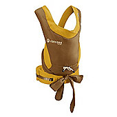 Concord Wallabee Baby Carrier (Sweet Curry)