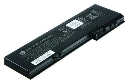 Hewlett-Packard 4400 mAh Lithium-ion Battery - Black