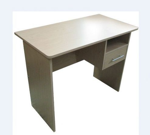 Techstyle Desk - Beech