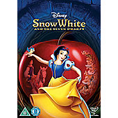 Disney: Snow White (DVD)
