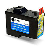 Dell 968/966 Standard Capacity Ink Cartridge - Black