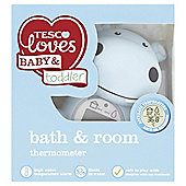 T. Loves Baby & Toddler Bath & Room Thermometer