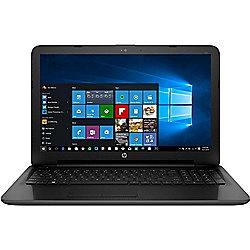 HP 250 G4, 15.6-inch Laptop, Core i5, Windows 10, 4GB RAM, 128GB SSD - Black