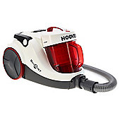 Hoover Smart SP81SM02001 Bagless Cylinder Vacuum Cleaner