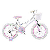 "Concept Miss Cool 16"" Wheel Girls Bike"