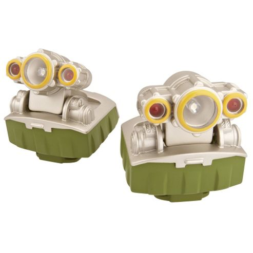 Nat Geographic Expedition Shoe Lights